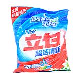 杭州供应立白洗衣粉厂家直销