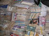 浦东科教书回收外高桥库存铜版纸回收金桥废纸回收川沙废旧书本回收