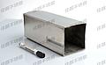 304不锈钢方管50x50x1.1|机械设备支架管