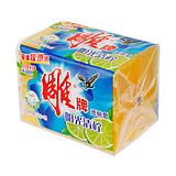供应广州A货批发日用品厂家不生产低劣雕牌洗衣皂