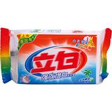 供应广州A货批发日用品厂家不生产低劣立白洗衣皂