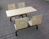 快餐桌椅生产厂家,弯曲木餐桌椅,肯德基餐桌椅,餐厅家具定做批发
