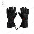 防寒摩托车电暖手套|电暖发热手套|KUBEAR酷熊电加热手套—S