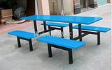 玻璃钢餐桌椅生产厂家,员工餐厅餐桌椅,工厂饭堂餐桌椅,餐厅家具