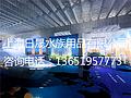 亚克力鱼缸工程 沈阳水族工程海洋馆规划设计公司