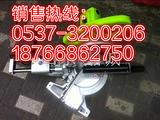 四川阿坝高速精密锯铝机电动拉杆式斜切锯 双拉杆铝合金切割机