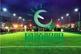 新款五人制足球场灯|LED五人制足球场灯