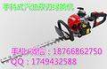 江西九江新款热销手持式汽油宽带绿篱机 双刃往返式绿篱剪 园艺机械