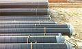 天然气专用3PE防腐钢管厂家,3PE防腐钢管厂家,汇众管道