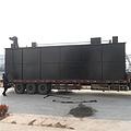 潞城市生活污水处理春腾环境科技sw 生活污水处理