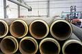 聚氨酯保温,汇众管道,聚氨酯保温供热螺旋钢管制造厂家