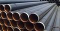 3PE防腐钢管厂家汇众管道天然气专用3PE防腐钢管厂家