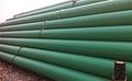 喷塑复合环氧粉末防腐钢管环氧粉末防腐钢管汇众管道