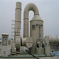 废气处理设备安装杜尔伯特废气处理华泰厂家直销