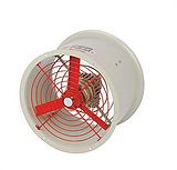 阿勒泰防爆轴流风机_日月升通风设备_最新型低噪声防爆轴流风机