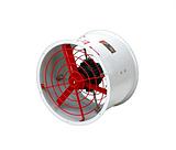 最新型低噪声防爆轴流风机六安防爆轴流风机日月升通风设备