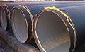 内衬水泥砂浆防腐,汇众管道,内衬水泥砂浆防腐钢管焊口处理