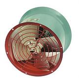 哈密防爆轴流风机日月升通风设备最新型低噪声防爆轴流风机