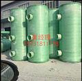河北源亨厂家现货超低价供应60立方耐压、抗压强度高的玻璃钢化粪池