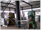 蓟县镀锌风管天津通风工程选捷维诺公司镀锌风管安装