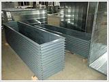 津南镀锌风管天津通风工程选捷维诺公司优质镀锌风管