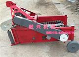 红薯挖掘机报价铜川收获机地瓜杀秧机收获机优质产品