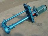 80ZJL36 中沃 立式液下泵 扫地泵 矿浆泵