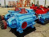 250D609 中沃 高扬程卧式多级清水泵