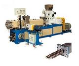 青岛木塑板生产线,益丰塑机,青岛木塑板生产线厂家