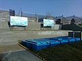 秦皇岛污水处理设备山东海能环境工业污水处理设备