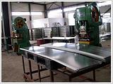 武清镀锌风管天津通风工程选捷维诺公司镀锌风管加工