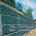 镀锌丝石笼网 防洪石笼网 六角边坡防护石笼网 河道防护石笼网
