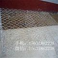 供应镀锌铁丝石笼网 厂家直销防洪石笼网六角边坡防护石笼网