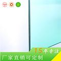 无锡惠臣厂家直销 阳台遮阳板 隔热 5mm耐力板