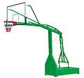 篮球架_鲁达体育质量上乘_立柱式篮球架直销