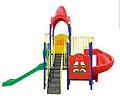 儿童滑梯_鲁达儿童滑梯质量可靠_儿童滑梯厂家报价