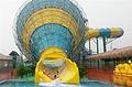 充气水上乐园设备厂家广东水上乐园设备懋能水上乐园设备