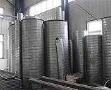 生产螺旋风管自贡螺旋风管天津螺旋风管选捷维诺实业