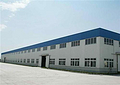 钢结构物流园施工价格深圳钢结构物流园宏冶钢构实力雄厚