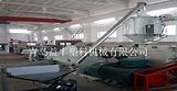 山东青岛结皮板生产线,青岛结皮板生产线,益丰塑机查看