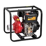 汉萨2寸高压柴油消防水泵HS20PI