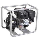 汉萨2寸高压汽油消防水泵EU20GB