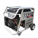 汉萨200A汽油发电电焊机EU-250M