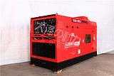 400A柴油发电电焊一体机多少钱