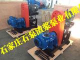 石家庄水泵厂,石家庄水泵厂选型,石泵渣浆泵业