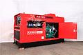 500A电焊机带发电机图片