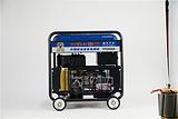 250A数码柴油发电电焊机价格
