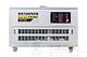 静音式15kw发电机价格