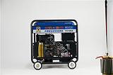 190A电焊机带发电机价格