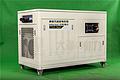 全铜芯60kw汽油发电机价格